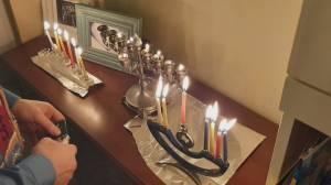 Holiday Celebrations: Hanukkah traditions (04:59)