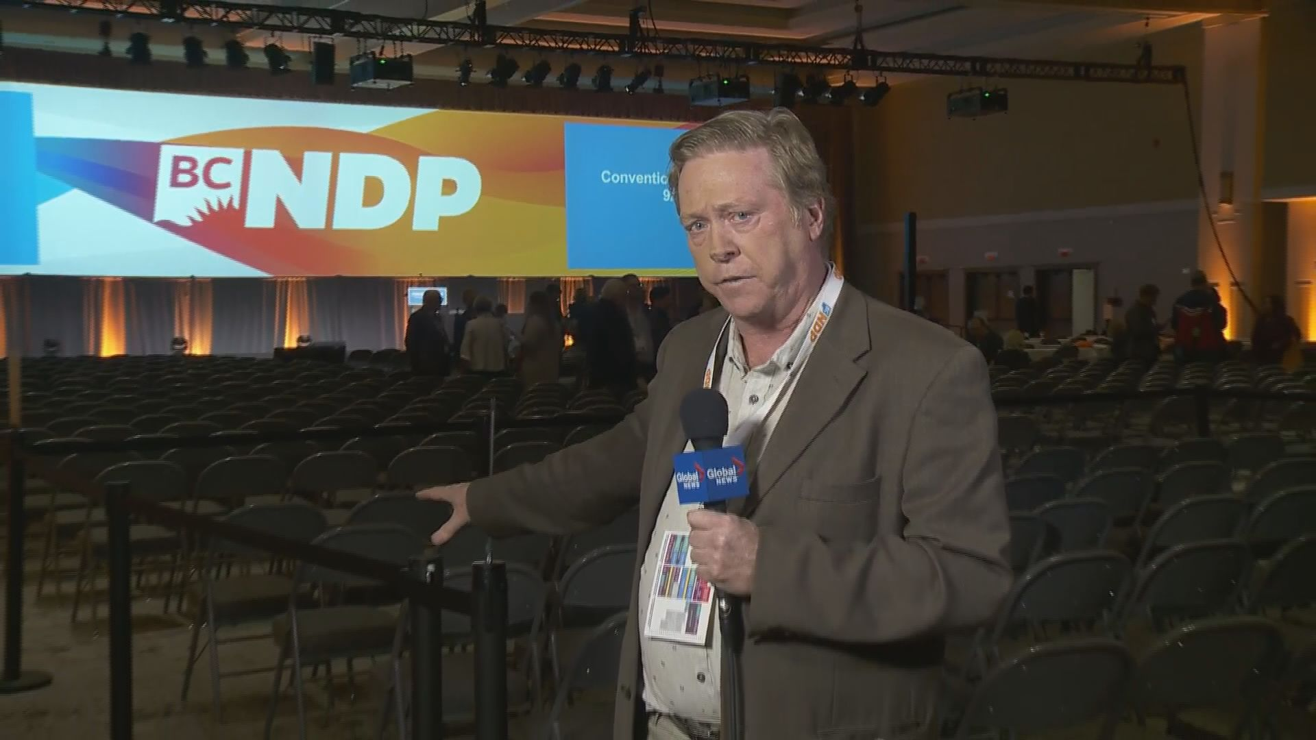B.C. teachers to square off with NDP at annual convention