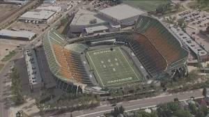 Edmonton Eskimos launch survey on team name