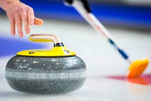Leduc Curling Club rocking again