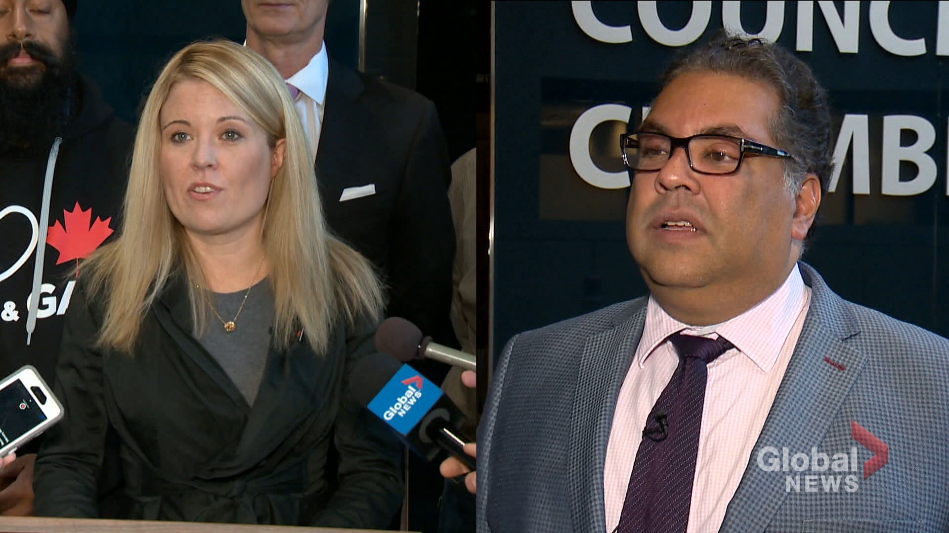 Concern looms over Green Line as federal parties respond to YYC Matters survey