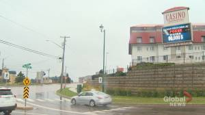 North-end residents concerned about possible Casino Drive extension