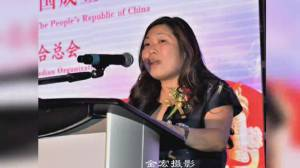Liberal candidate faces questions about pro-Beijing influence