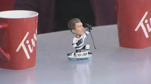 Your chance to win Winnipeg ICE bobble head (03:28)