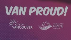 Celebrating Vancouver Pride in-person and online (03:25)