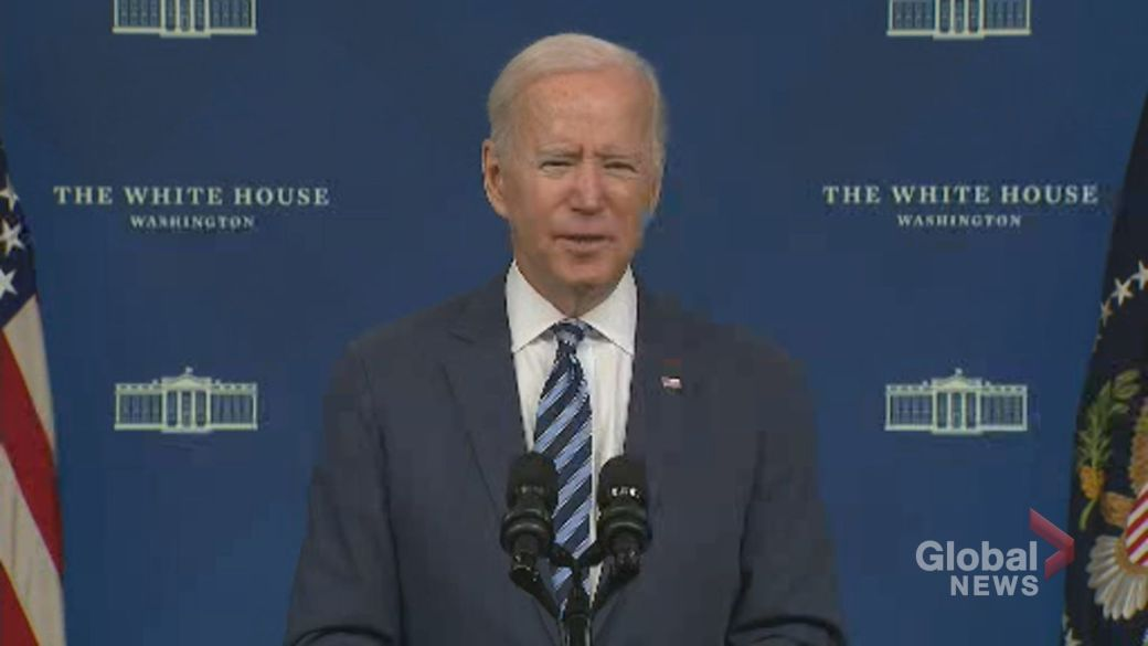 Click to play video: 'Hurricane Ida: Biden administration to use strategic petroleum reserve to keep gas flowing after storm'