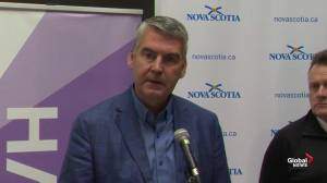 Nova Scotia solving continuing infrastructure challenges post-Hurricane Dorian