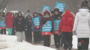 Ontario parents prepare for another week of strikes