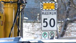 St. Boniface streets see reduced speed limits (01:25)