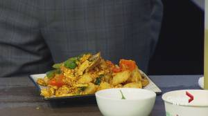 How to cook delicious tofu with Edmonton's Padmanadi restaurant