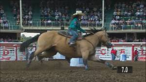 MLA proposes Alberta declare rodeo as province's official sport (01:48)