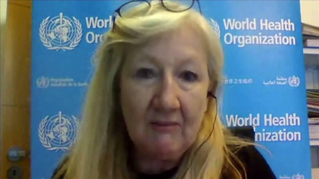 Click to play video 'Coronavirus: 1 million COVID-19 deaths 'a very sad milestone,' WHO says'