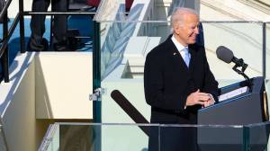 Biden inauguration: What does Biden plan to do in the first days of his presidency? (04:44)