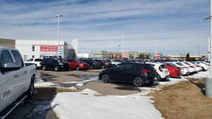 Car dealerships, other businesses still operating amid COVID-19 crisis
