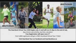 Heartland Tour aims to re-activate Nova Scotia in 2020 (07:00)