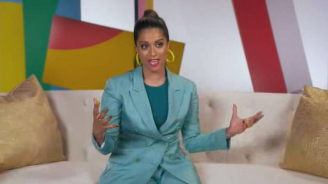 COMMENTARY: Lilly Singh's debut slays stereotypes — and it's about time