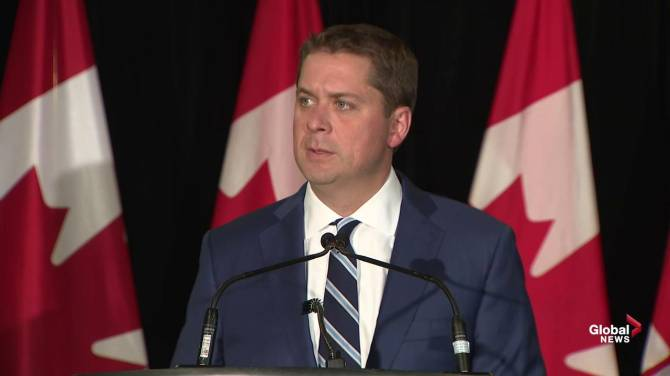 Brad Trost says Andrew Scheer's stance on abortion debate comes as no surprise