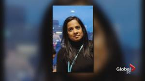 Family urging the public to focus on search for missing New Westminster woman
