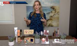 Spring beauty trends to get your glow back (05:24)
