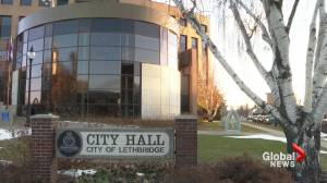 Lethbridge city council completes week-long budget review (01:31)