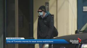 Coronavirus: Toronto COVID-19 infections slowing, but not enough