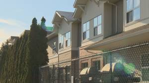 Long-term care home resident in Kelowna dies from COVID-19 (01:48)