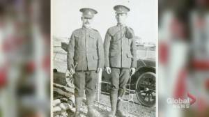 Field of Crosses: Pvt. John George Pattison