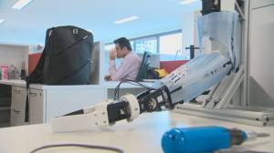 Alberta's tech sector sees record growth (01:45)