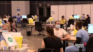 Quebec to implement COVID-19 vaccine passport system by September (02:00)