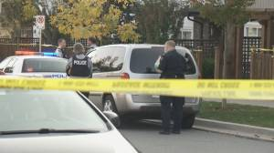 Newton shooting has residents concerned