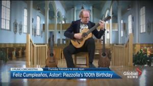Community Event: I Musici Orchestra (00:29)