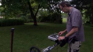Queen's University offers GPR tech in search for unmarked graves (02:23)