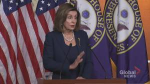 Pelosi calls Facebook's behaviour 'shameful'  leading up to 2020 election