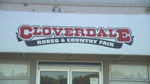 Cloverdale Rodeo addresses human rights complaints (00:48)