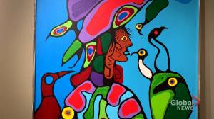 A virtual Inuit and First Nations art auction
