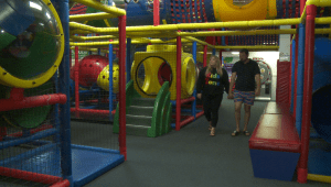 Durham business owners concerned over future of indoor playgrounds