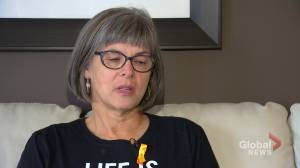 Call for help from Saskatoon mother on World Suicide Prevention Day