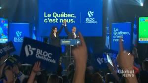 Canada's new political landscape