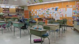 B.C. teachers urge increased COVID-19 safety measures ahead of new school year (02:25)