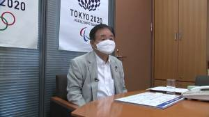 Tokyo 2020 official says most medical staff needed have been secured (00:42)