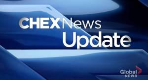 Global News Peterborough Update 1:  July 20, 2021 (01:32)