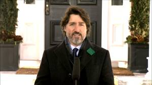 Coronavirus: Trudeau discusses cut back in Moderna COVID-19 vaccine delivery (03:13)