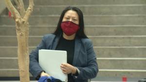 North Vancouver hostel operator owner Emily Yu found in contempt of court (01:54)