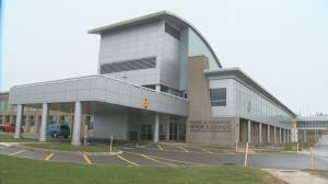 Horizon Health reports COVID-19 outbreak at Fredericton rehabilitation centre (01:55)