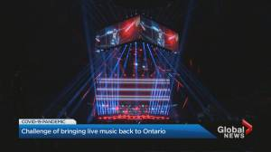 Harry Styles cancellation highlights Canada's live show lag (02:33)