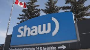 Potential factors could prevent Rogers-Shaw merger (02:11)