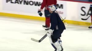 Winnipeg Jets season preview (03:03)