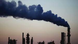 Report: Canada set to fall short on targets for carbon emissions (02:16)