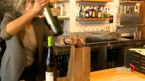 Coronavirus: Licensed restaurants, bars can now offer alcohol for takeout, delivery orders
