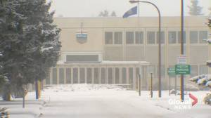 Alberta prisoner advocates suggest early release amid COVID-19 outbreak (01:53)